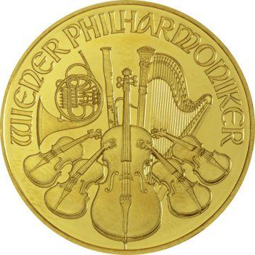 Philharmoniker 1 Unze Gold