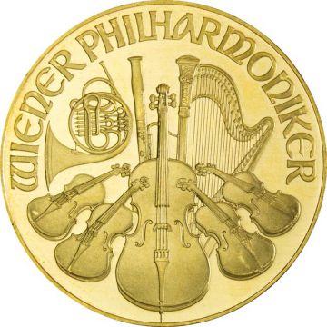 Philharmoniker 1 Unze Gold 1992