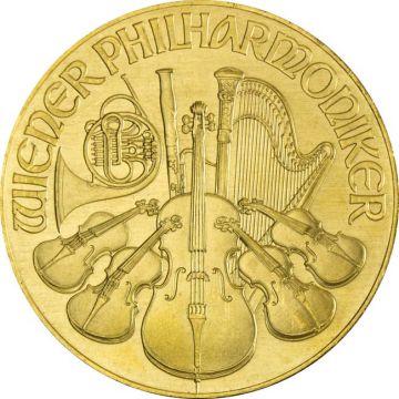 Philharmoniker 1 Unze Gold 1993