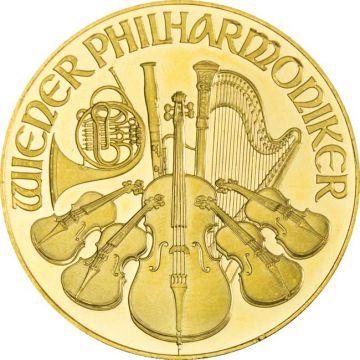 Philharmoniker 1 Unze Gold 1994