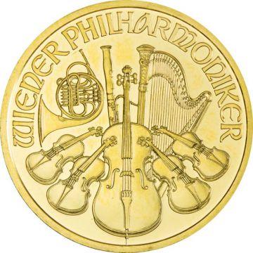 Philharmoniker 1 Unze Gold 1996