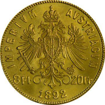 8 Gulden NP