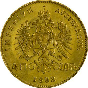 4 Gulden NP