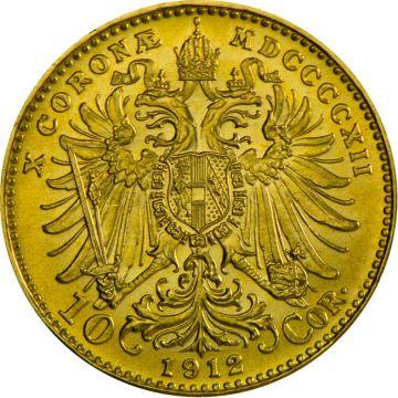 10 Kronen NP