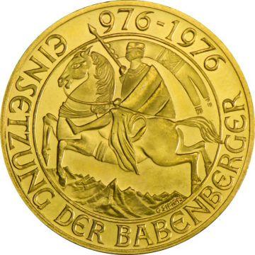 Babenberger Gold