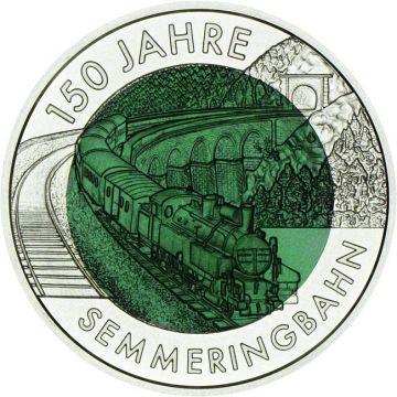 150 Jahre Semmeringbahn