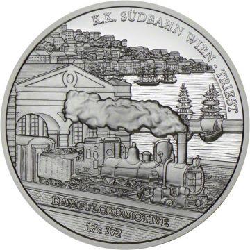 Südbahn Wien-Triest