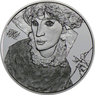 Europäische Künstler - Egon Schiele