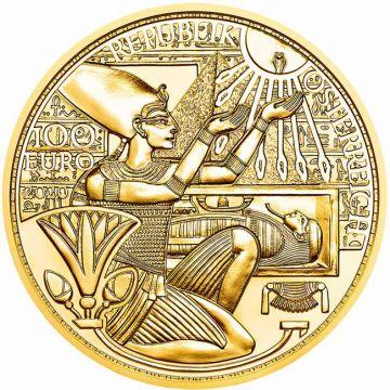 Das Gold der Pharaonen