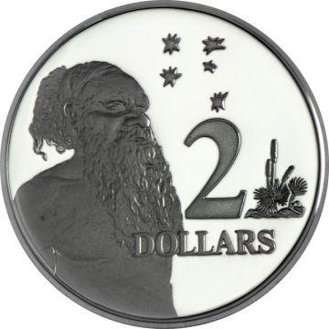 Australien 2 Dollar 2013 1