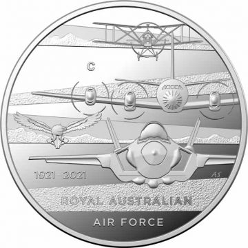 Helden der Lüfte - 100 Jahre Royal Australian Air Force