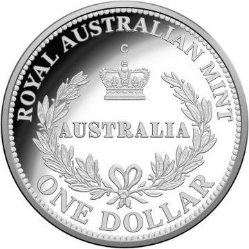 Australiens Erste Prägestätten