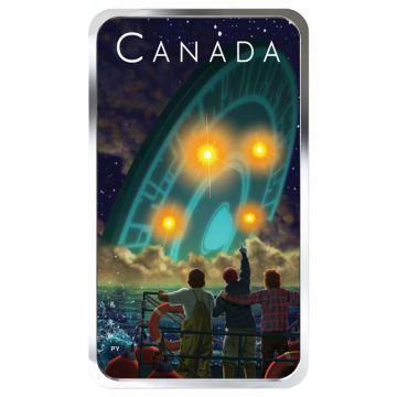 UFO Sichtung bei Shag Harbour