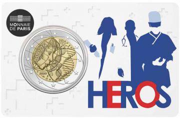 Medizinische Forschung Blister - Heros