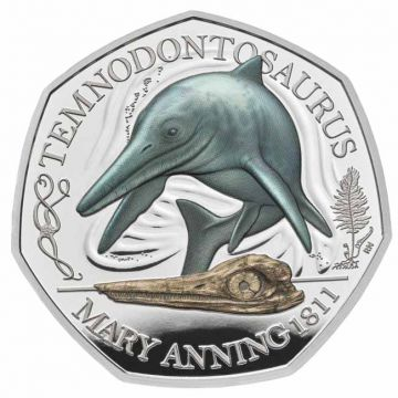 Temnodontosaurus - Ausgabe 1 von 3