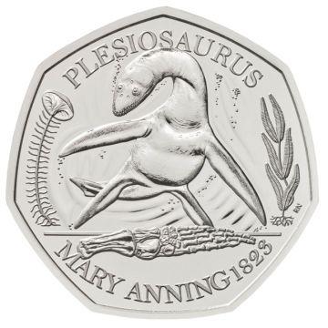 Plesiousaurus