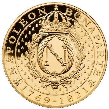 Napoleon Bonaparte N 1 Unze Gold