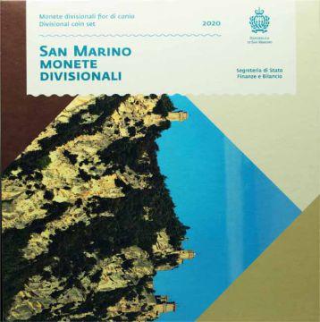 Kursset San Marino 2020