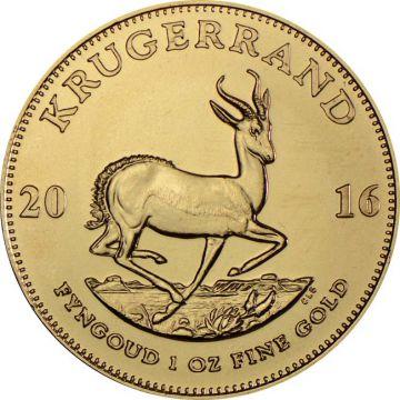 Krugerrand 1 Unze Gold
