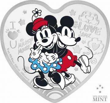 Disney Liebe 2021