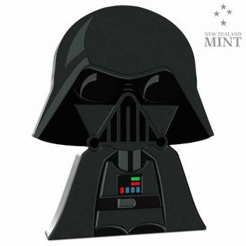 Chibi: Darth Vader