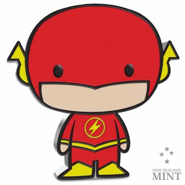 Chibi: The Flash