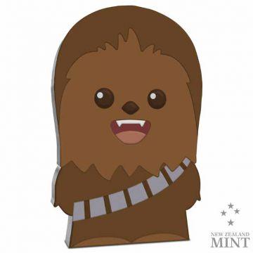 Chibi: Chewbacca
