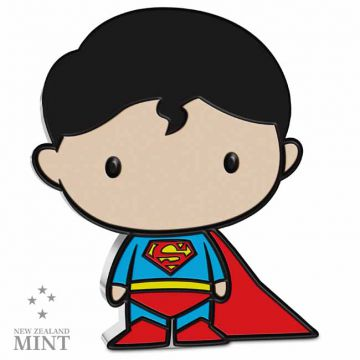 Chibi: Superman