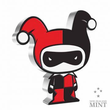 Chibi: Harley Quinn