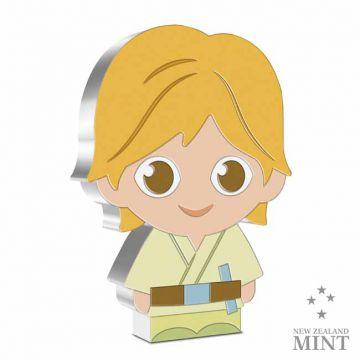Chibi: Luke Skywalker