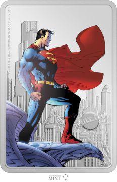 Superman: Der Mann aus Stahl - Jetzt endlich lagernd!