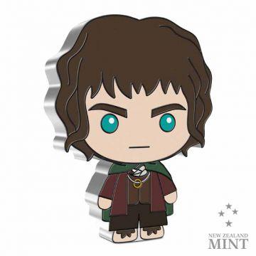 Chibi: Frodo
