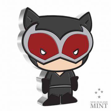Chibi: Catwoman