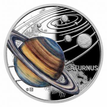 Der Saturn