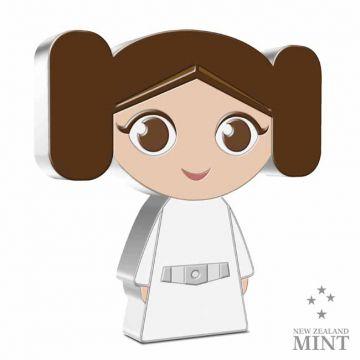 Chibi: Prinzessin Leia