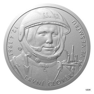 Yuri Gagarin - Der Erste Mensch im Weltraum
