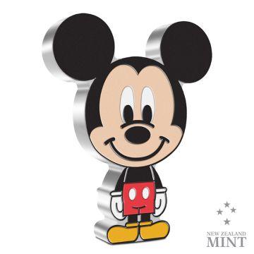 Chibi: Mickey Mouse