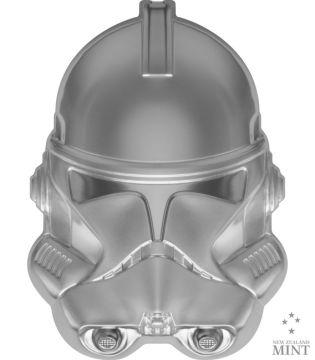 Clone Trooper Helm