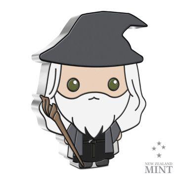 Chibi: Gandalf der Graue