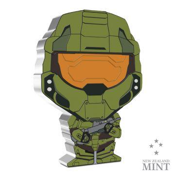 Chibi: Halo - Master Chief