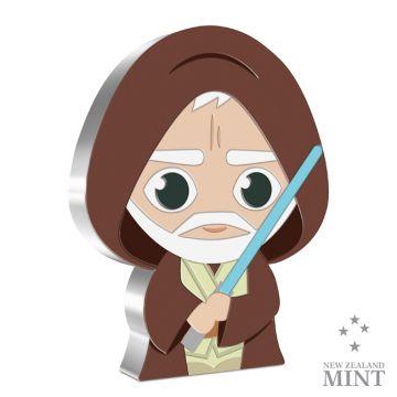 Chibi: Obi-Wan Kenobi