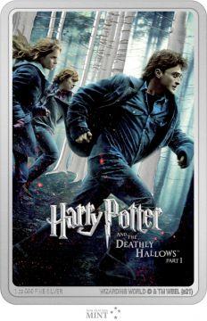 Harry Potter: Die Heiligtümer des Todes (I)