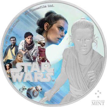 Der Aufstieg Skywalkers: Rey
