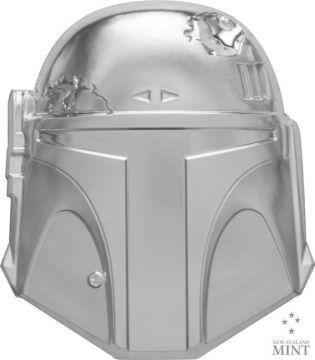 Boba Fett Helm