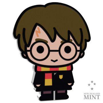 Chibi: Harry Potter