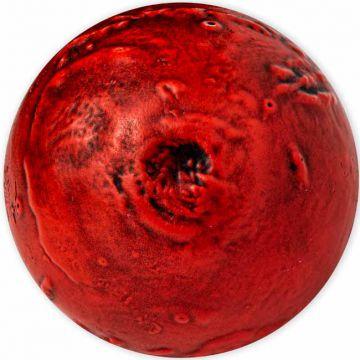 Mars - 1 Unze Silber Kugelmünze