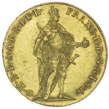 Dukat 1793 Kremnitz