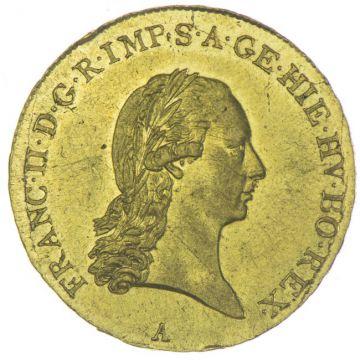1/2 Sovrano 1794 A