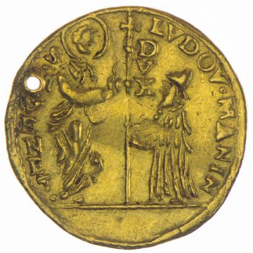 Zecchino Ludovico Manin 1