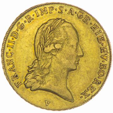 Sovrano 1793 V
